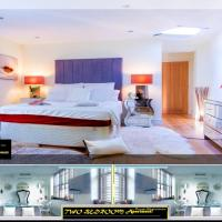 · Two-Bedroom Apartment --Wc2-- by Private Westminster Apartments