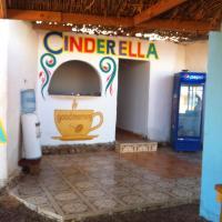 Cinderella Beach Camp