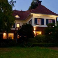 B&B Villa de Eikhof