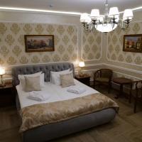 Rogozhskiy Hotel
