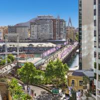 Sydney CBD Market Street Apartments