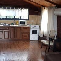 Wonderful Wooden Cabin