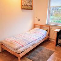 Nice room with free wifi