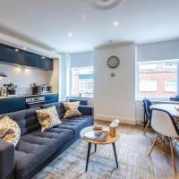 Brand New 2 Bedroom in the Heart of Westminster