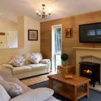 Haldon Forest Lodge