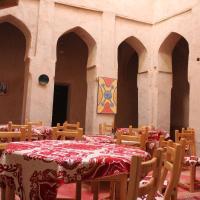 Chez Yacob Tamnougalt