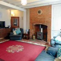 Churnet Row Cottage