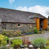 Kiln Hill Barn - UK12618