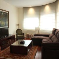 Top Apartment with Garaje in the center of town