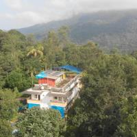 The Lost Hostel, Munnar