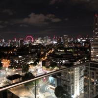 London Eye Suites