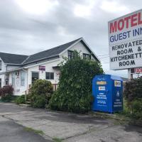 Guest Inn Motel