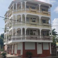 Unit 3 Private Apartment - Roseau