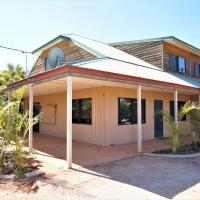 Ningaloo Breeze Villa 10 - 3 Bedroom Fully Self-Contained Disabled-Friendly Accommodation