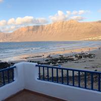 Playa de Caleta de Famara