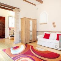 Ferrara Cattedrale Ancient Apartment