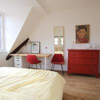 Colmar City Center - Bed'n'Bredala Max