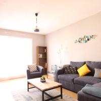 Colmar City Center - Appartement THEIN'HOME - BookingAlsace