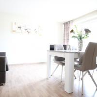 Colmar City Center - Appartement SYMPHONIE - BookingAlsace