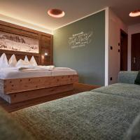 Hotel Garnì Savoy