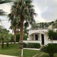 La Casetta del Residence Le Palme
