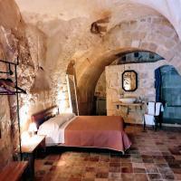 Cave Rooms Sassi