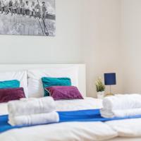 Barbican and St. Pauls Apartments