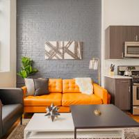 New! Dreamy 2BR in Vibrant South Loop