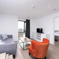 Luxury One Bedroom Whole Apartment in Birmingham