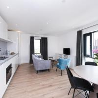 Modern and Stylish 2BR - Great for business travellers.