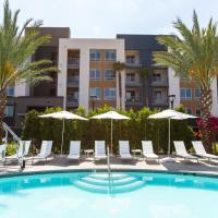 South Harbor Executive Suite Apartments
