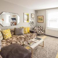 Vivid & Stunning 2 Bedroom Regent's Park Apartment