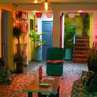 NATIVUS Art-Hostel