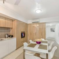 Paddington Apartments - Two Bedroom Apartment