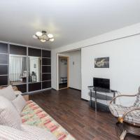 Apartment on Leningradskaya 8