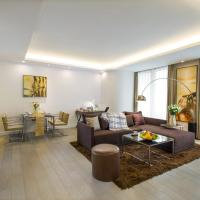 Fraser Suites CBD, Beijing