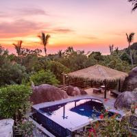 Rocks Villa - Breathtaking sea view - Swimming Pool - Beach side