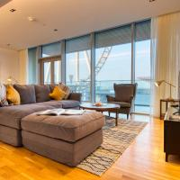 2 Bedroom Apartment in Bluewaters Residence 7 by Deluxe Holiday Homes