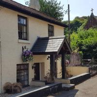 Church Cottage, Combeinteignhead
