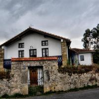 Casa Rural Ortulane