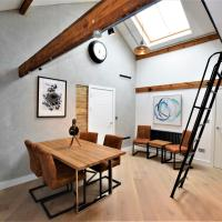 The Loft - Your Apartment