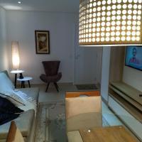Apartamento Próximo a Praia - Residencial Estanconfor