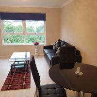 ANSAB - High quality double room in shared apartment
