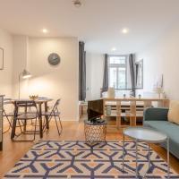 Lovely Modern Studio In Limehouse