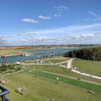 Residentie Greenpark Nieuwpoort-Aan-Zee
