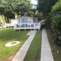 Luxury 8 Berth Caravan, Lower Hyde, Shanklin