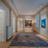 Luxury Apartment in Genova