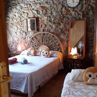 Chez Berna - Se Alquila Habitacion