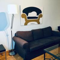 Apartamentos Confortarte