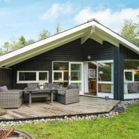 8 person holiday home in Toftlund